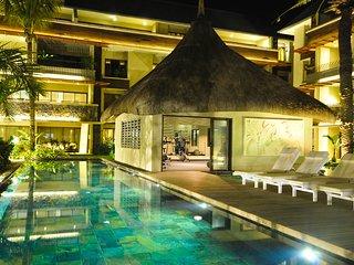 Magnifique appartement dans residence 5 etoiles avec piscine