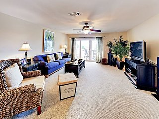 Perdido Bay 2BR Townhome in Gated Community w/ Pool, Beach & Fitness Center