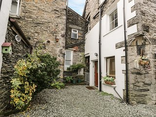 GRANARY NOOK is a delightful 3 bedroomed property that is pet friendly.