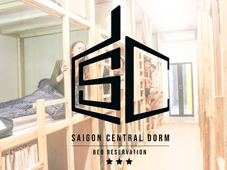 Saigon Central Dorm - C3