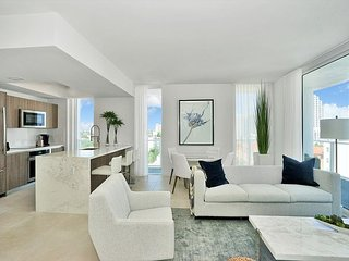 Tiffany House on Fort Lauderdale Beach 2 bedroom with stunning water views
