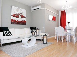 Amazing city center apartment