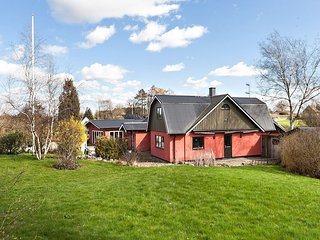 Fantastic villa in the countryside - 20 mins from Malmö