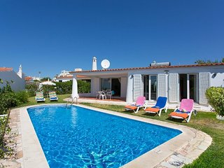 Casa Tania - Superb Villa great location Albufeira