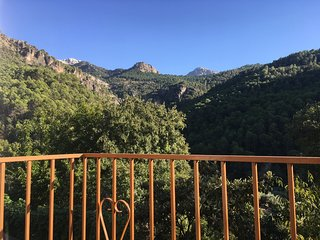 Casa de campo terminó d Quesada en Sierra de Cazorla segura y villas 20€/persona
