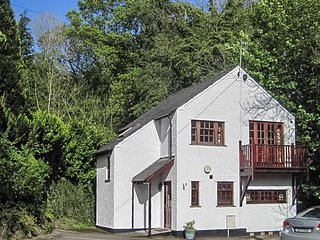 River Cottage - Windermere - Cosy three bedroom cottage set over two floors. Wal