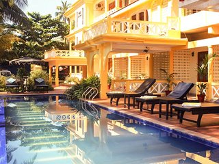 Private room near Patnem Beach