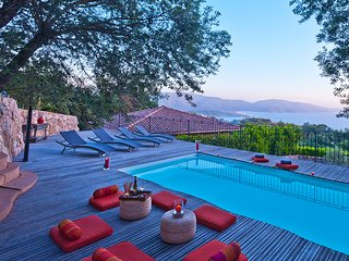2 bedroom Villa in Vetricella, Corsica, France : ref 5621200