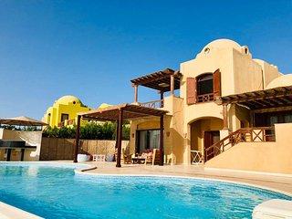 Villa 3 bedrooms , Sabina/ El Gouna