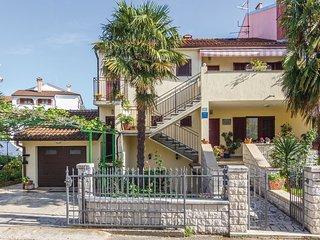 3 bedroom Apartment in Rovinj, Istria, Croatia : ref 5564735