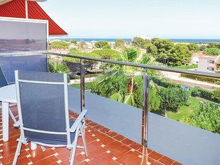3 bedroom Apartment in l'Arbocet, Catalonia, Spain : ref 5547404