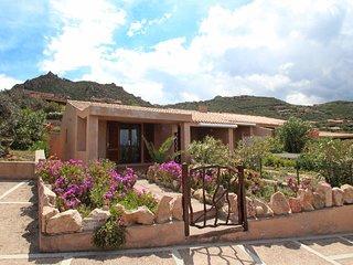 1 bedroom Villa in Costa Paradiso, Sardinia, Italy : ref 5056439