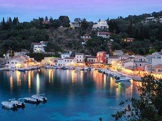 1 bedroom Apartment in Loggos (Paxos), Ionian Islands, Greece : ref 5621360