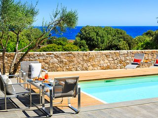 4 bedroom Villa in Corbara, Corsica, France : ref 5621133
