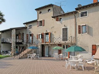 1 bedroom Apartment in Beati Bassi, Veneto, Italy : ref 5438662