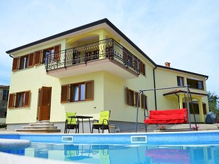 2 bedroom Apartment in Frata, Istria, Croatia - 5537808