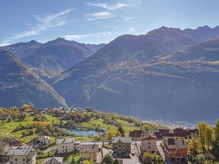 3 bedroom Apartment in Teglio, Lombardy, Italy : ref 5576742