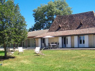 3 bedroom Villa in Mayet, Nouvelle-Aquitaine, France - 5649827