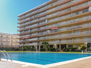 2 bedroom Apartment in Malgrat de Mar, Catalonia, Spain : ref 5545882