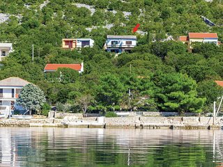 2 bedroom Villa in Baric Draga, Licko-Senjska Zupanija, Croatia : ref 5565205