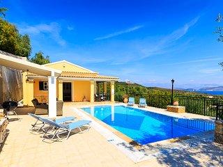 2 bedroom Villa in Agios Stefanos Sinion, Ionian Islands, Greece : ref 5621256