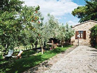 2 bedroom Villa in Imposto, Tuscany, Italy : ref 5523581
