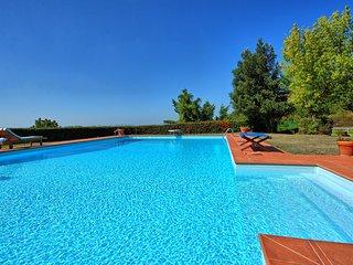 Casa di Cio Villa Sleeps 2 with Pool and Air Con - 5241642
