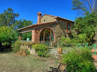 1 bedroom Villa in Casa di Cio, Tuscany, Italy : ref 5240109