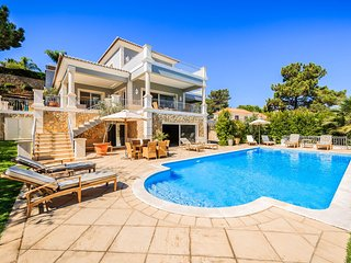 6 bedroom Villa in Quinta do Lago, Faro, Portugal : ref 5680364