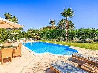 6 bedroom Villa in Quinta do Lago, Faro, Portugal - 5680364