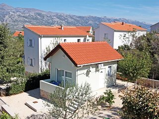One bedroom house Vinjerac (Zadar) (K-9689)