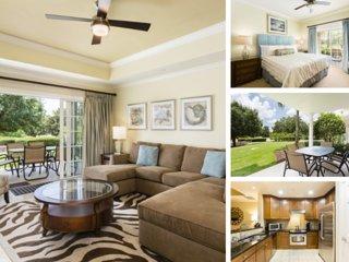 W285- 3 Bedroom Luxury Condo