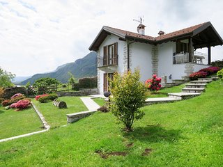 2 bedroom Villa in Migiandone, Piedmont, Italy - 5655764