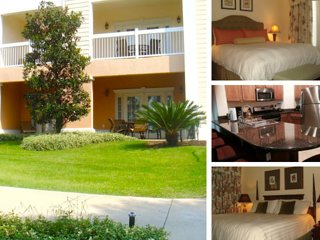 W057- Luxury 3 Bedroom Condo on Reunion Resort