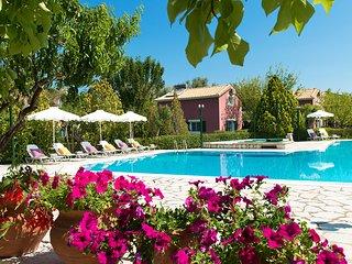 2 bedroom Villa in Agia Marina, Ionian Islands, Greece : ref 5621316