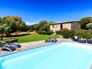 2 bedroom Villa in La Testa, Corsica, France : ref 5621151