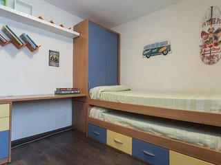 Malva Beach Valencia, apartamento completo y equipado