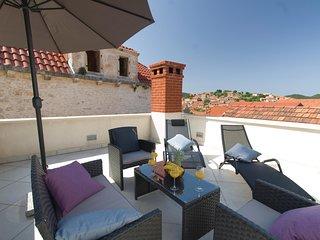 3 bedroom Villa in Blato, Dubrovačko-Neretvanska Županija, Croatia : ref 5624384