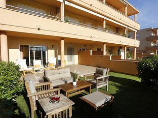 2 bedroom Apartment in Creixell, Catalonia, Spain : ref 5251059