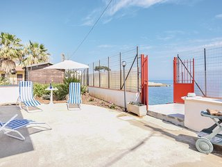 2 bedroom Villa in Trabia, Sicily, Italy - 5579504