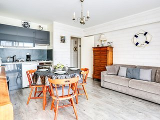 1 bedroom Apartment in Cabourg, Normandy, France - 5580475