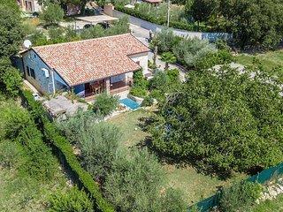 2 bedroom Villa in Porec, Istarska Zupanija, Croatia : ref 5426287