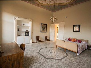 Christmas holidays at Palazzo Masetti de Concina, charming house in S. Daniele
