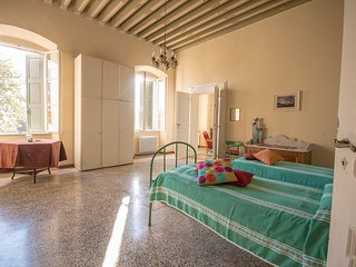 Palazzo Masetti de Concina, charming house in S. Daniele Del Friuli