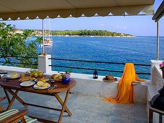 1 bedroom Villa in Fiskardo, Ionian Islands, Greece : ref 5621308
