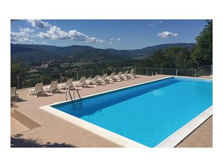 2 bedroom Apartment in Citerna, Umbria, Italy : ref 5542522