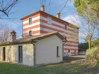 2 bedroom Apartment in Citerna, Umbria, Italy : ref 5542522
