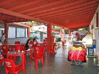 Marina di Bibbona Holiday Home Sleeps 4 with Pool Air Con and WiFi - 5656197