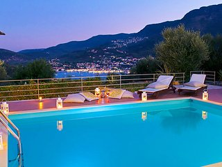 2 bedroom Villa in Ithaki, Ionian Islands, Greece : ref 5621300