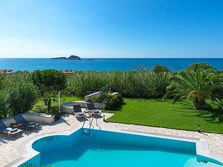 3 bedroom Villa in Arillas Kavvadadon, Ionian Islands, Greece : ref 5621262